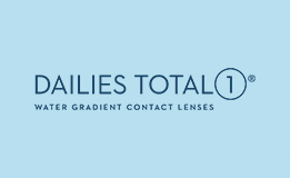 dailies total 1 contacts